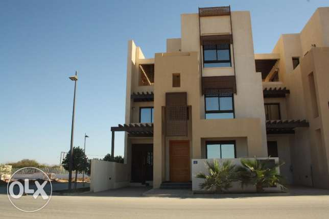 new and nice villa for rent in alhail north مسقط -  1