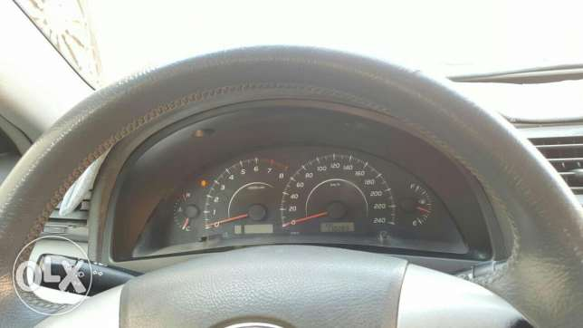 Very clean camry 2011 model for sale السيب -  7