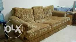 Sofa only