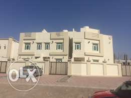 villa in khoudh 6 for rent