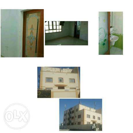 6 appartment each 3 rooms and 3 bath room for rent in almabialh