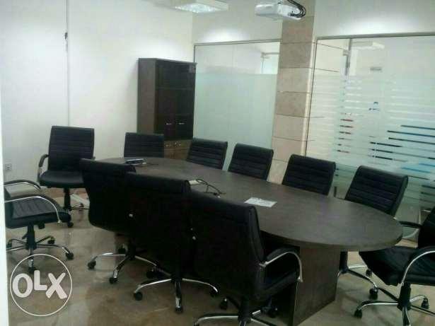 Shop displays, Office Furniture, and Complete Decor Work مسقط -  4