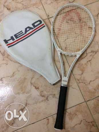 Head Tennis Racket مسقط -  1