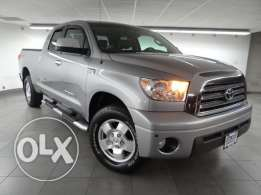 Toyota Tundra Limited edition brand new condition