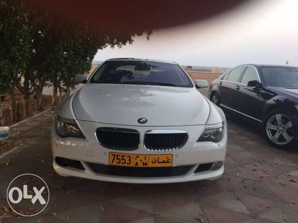 630i رائعة Great Sports Car