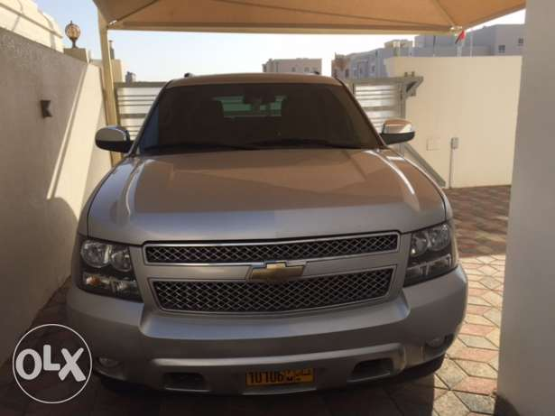 Cheverolet Tehoe 2011 Excellent condition only8500