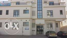 Flats FOR RENT in Wadi Kabir near to the Mosque