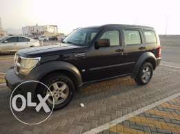 Dodge Nitro 4x4 2008 For Urgent Sale