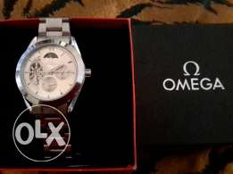 Omega automatic heavy watch