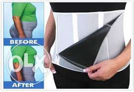 adjustable slimming belt- upto 125 cm waist