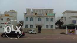 two bedroom apartment for rent in Azziba