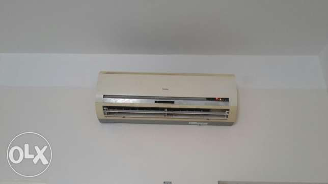 2 air condition for sales