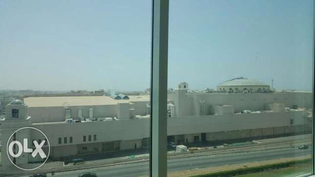 Unused Office for Rent in Muscat Grand Mall