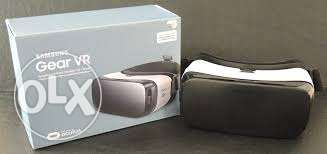 Urgent sale brand new original samsung gear vr box pack for sale