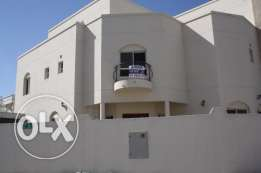 villa for rent in al mawaleh south phase 3