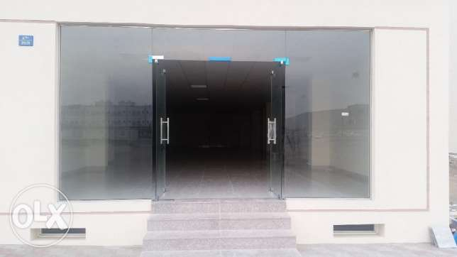 Brand New Showroom For Rent in Mabaila مسقط -  4