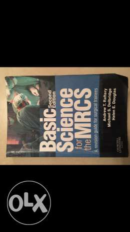 Basic Science for the MRCs part 2