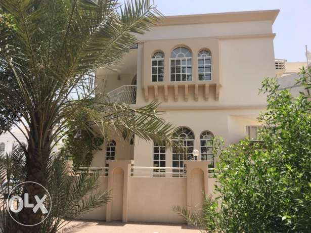 Ghoubra South Commercial Villa 3 BHK for rent Behind Extra