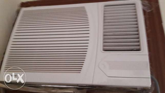Gree window AC for sale مطرح -  3