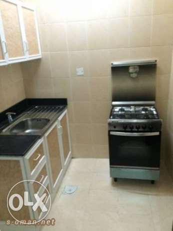 luxury fully furnished 1 BHK for rent in alkhawir near rawsco and Tu مسقط -  3