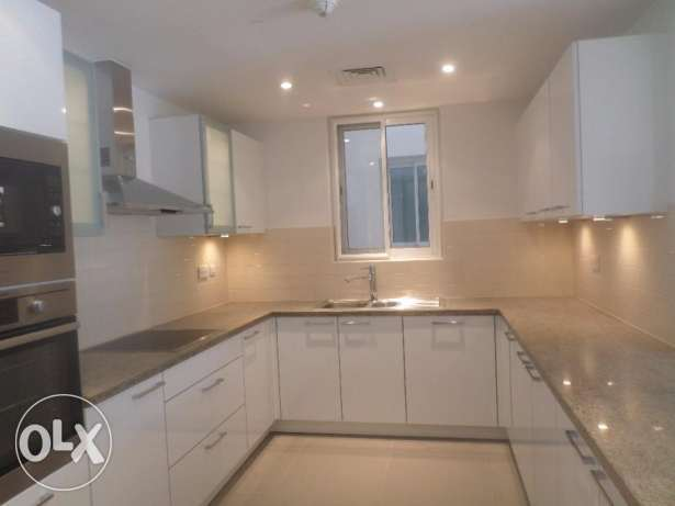 2 BR plus Study Apartment in Al Marsa - Al Mouj Muscat السيب -  1