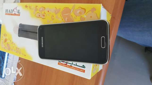 Samsung S5 Mini 16 GB مسقط -  2
