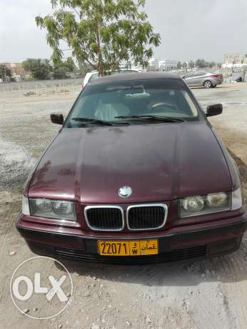 Bmw 318i for sale or exchange