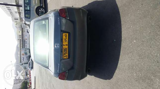 Honda Accord for sale مسقط -  4