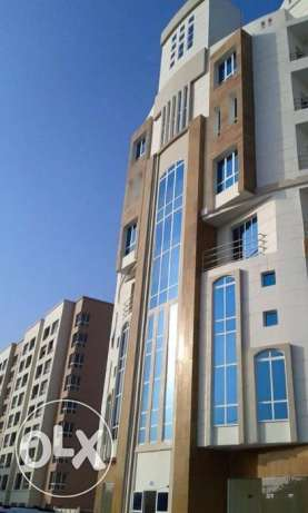 For rent very nice 2 bhk apartment for residential or commercial مسقط -  1