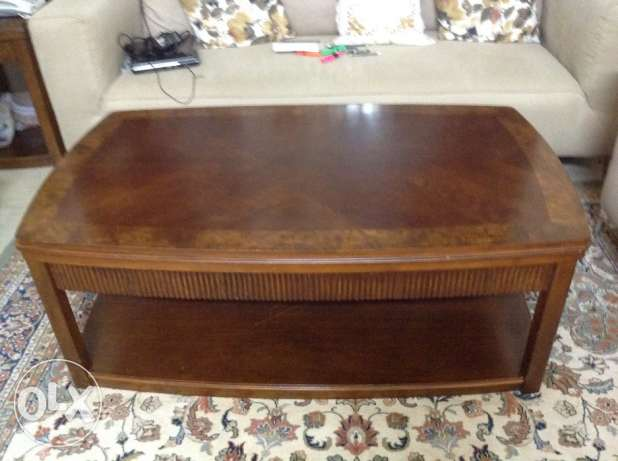 Centre table for sale in a very good condition
