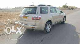 GMC acdia model 2008 km 119 only fool obchanns