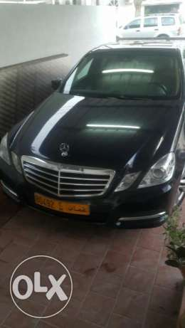 A will maintain car is for sale مسقط -  1
