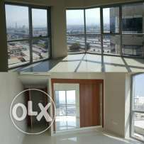 Beautiful city view 2bhk in azaiba for rent