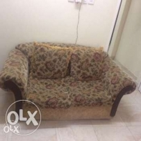2 Seated Sofa For Urgent Sale