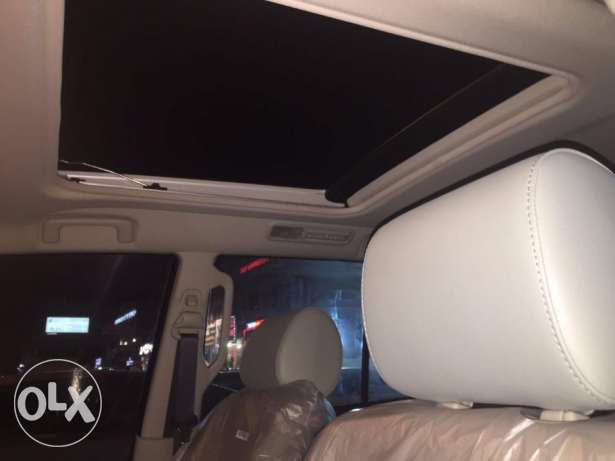 4*4 Pajero Luxury Car in muscat for daily rent Luxury car مسقط -  5