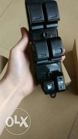 Camry door switch مسقط -  4