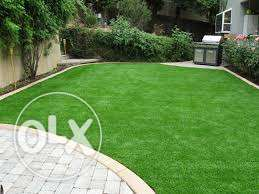 Made in Malaysia 40mm and 45mm thiknes of Artifcial Grass high quality