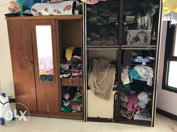 Furniture in good condition for very cheap price,expat leaving OMAN