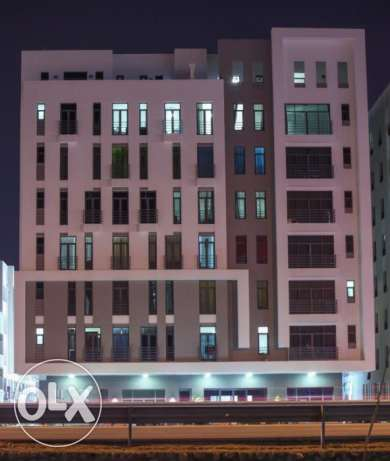 1 & 2 Bedroom flat for rent in Al Khuwair مسقط -  2