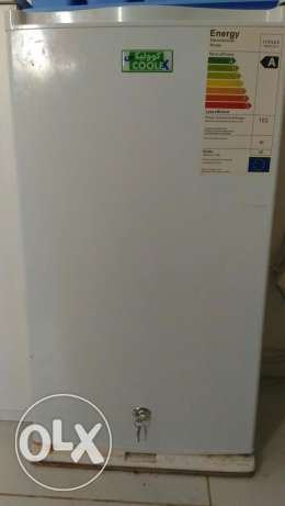 Coolex Fridge for sale with warranty very cost efficient