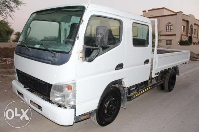 Mitusbishi Canter for Sale مسقط -  2