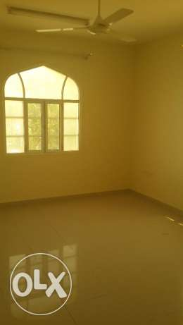 new furnished flat for rent in alkhuweir fourty two مسقط -  1