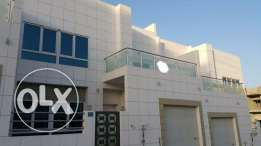 Brand new Villa 5 BHK in ansab phase 4 for rent