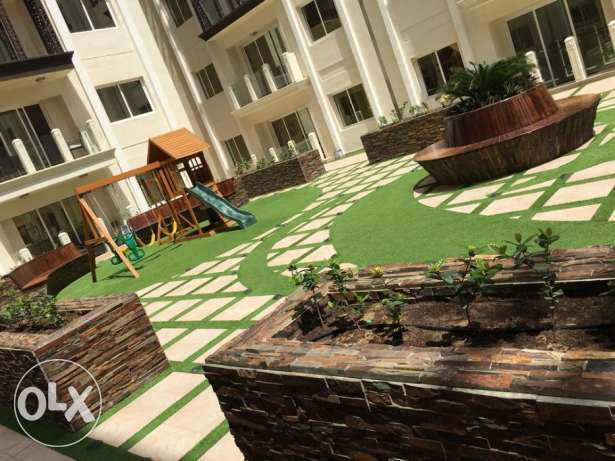 A new villa for rent in bosher hight s in alrimal complex مسقط -  4