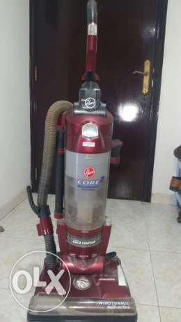 Vacum cleaner hoover brand in excelent working condition