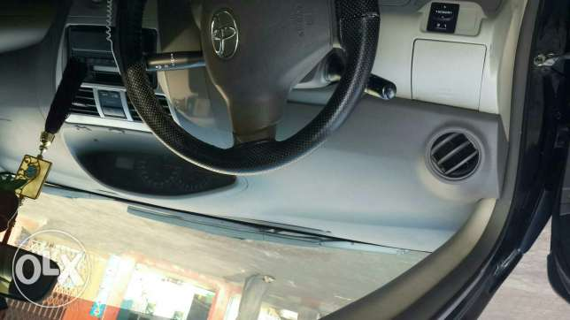 Toyota Yaris 2011 manual in excellent condition for sale السيب -  2