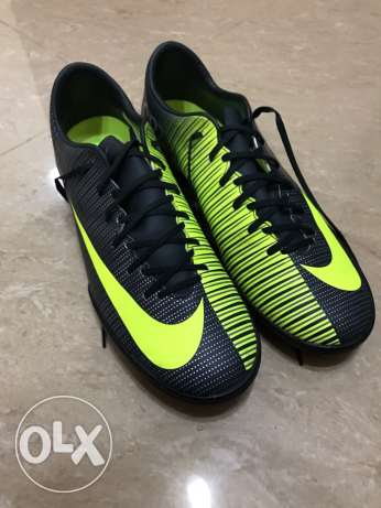 Nike MercurialX shoes for sale