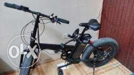 Bike for sale