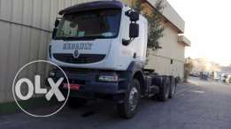 For Sale Prime Mover Renault 3XL