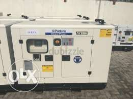 Pekins Generators 5KVA to 22KVA Original (Used & New )